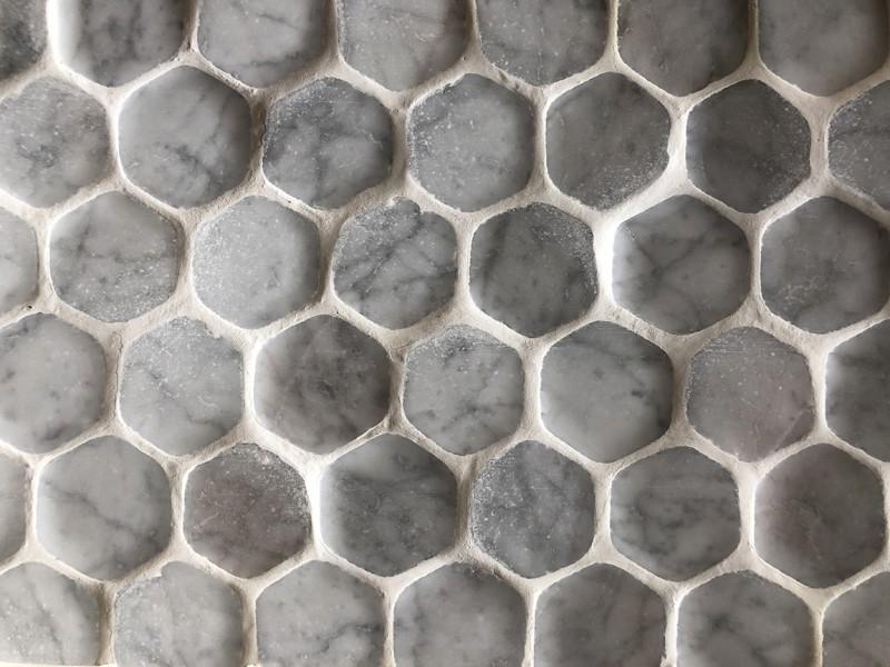 Timeworn  Mosaic