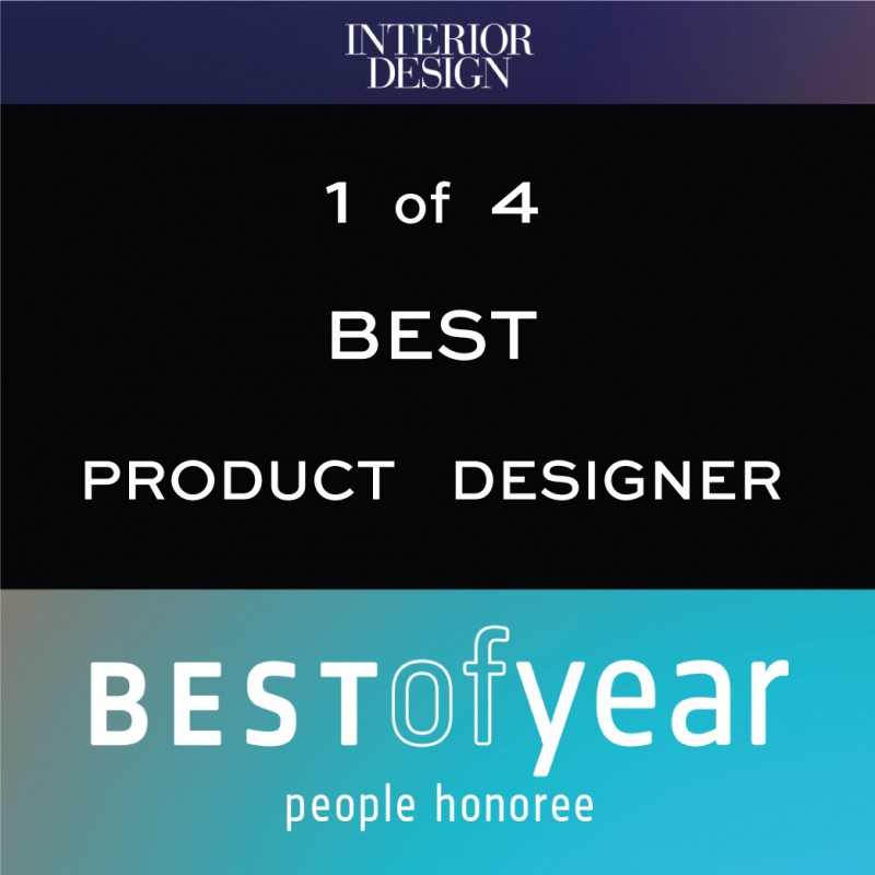 Product Designer Honoree Award