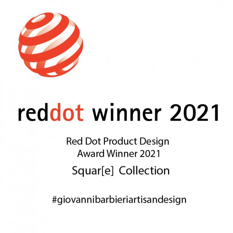 Red Dot Product Design 2021 Award Winner