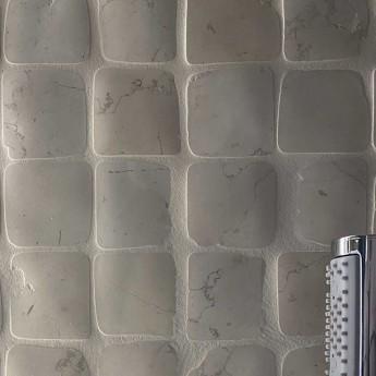 New Version of Timeworn Marble  Mosaic