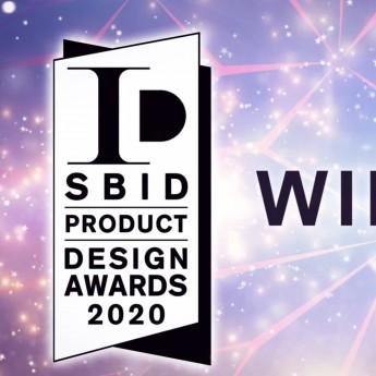 SBID London 2020 Award Overall Winner