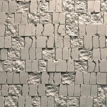 Solid Marble Mosaic, Spa walls.