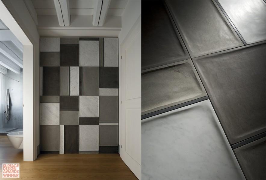 3D Walls